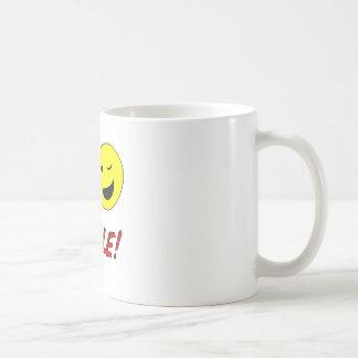 私は独身のです コーヒーマグカップ