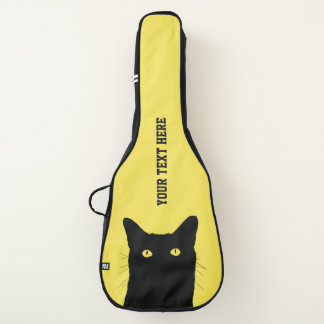 私は猫がカスタムな色を選ぶためにクリック見ます ギターケース
