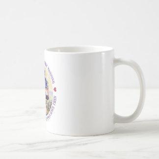 私は私が今朝だれだったが、私が変わったか知っていました コーヒーマグカップ