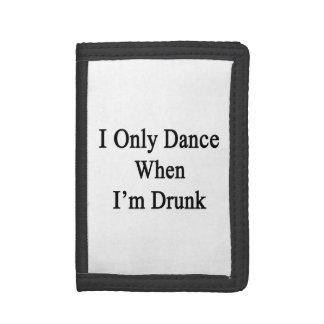 私は私が飲まれるときだけ踊ります