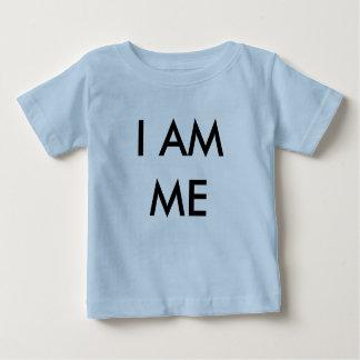 私は私です ベビーTシャツ