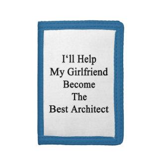 私は私のガールフレンドが最も最高のな建築家になるのを救済します