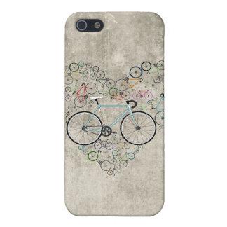 私は私のバイクを愛します iPhone SE/5/5sケース