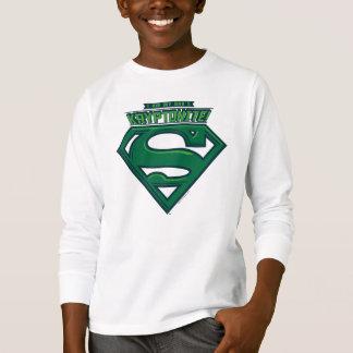 私は私のパパのKryptoniteです Tシャツ