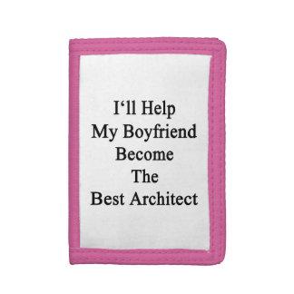 私は私のボーイフレンドが最も最高のな建築家になるのを救済します