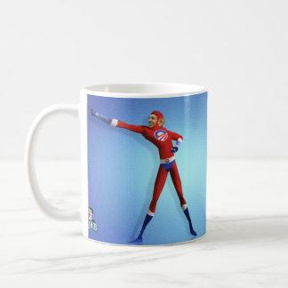 私は私の大統領を…好みます コーヒーマグカップ