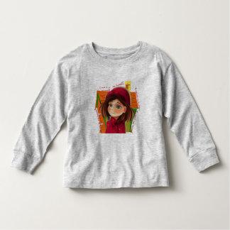 私は私の家のTシャツを恋しく思いました トドラーTシャツ