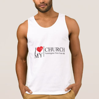 私は私の教会を愛します