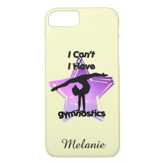 私は私体操のiPhone 7の場合を有してはいけません iPhone 8/7ケース