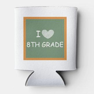 私は第8等級を愛します 缶クーラー