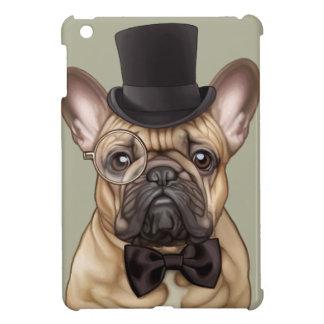 私は紳士です iPad MINI CASE