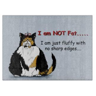 私は脂肪質、鋭角無しでちょうど柔らかいではないです カッティングボード