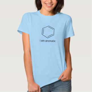 私は芳香のTシャツです TEE シャツ