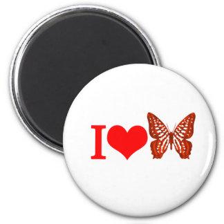 私は蝶を愛します マグネット