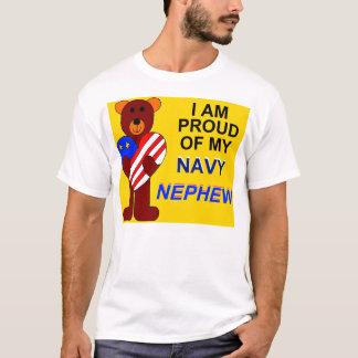 私は誇りを持ったです Tシャツ