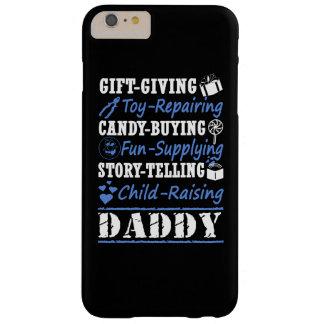 私は誇り高いお父さんです! BARELY THERE iPhone 6 PLUS ケース
