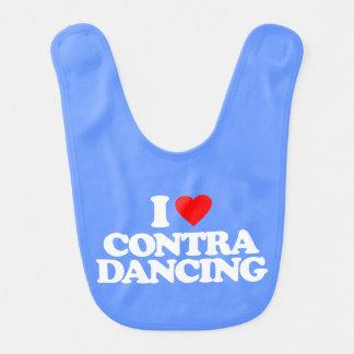 私は踊りに対して愛します ベビービブ