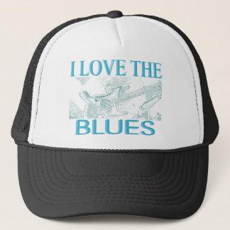 私は青を愛します キャップ