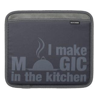 私は魔法のカスタムなiPadの袖を作ります iPadスリーブ