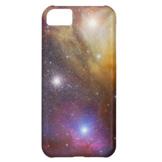 私は5つの宇宙の例に電話をかけます iPhone5Cケース