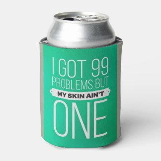 私は99の問題私の皮…ビールcozieを得ました 缶クーラー