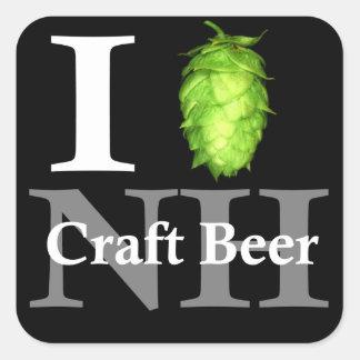 私は(ホツプ) NHの技術ビールを愛します! スクエアシール