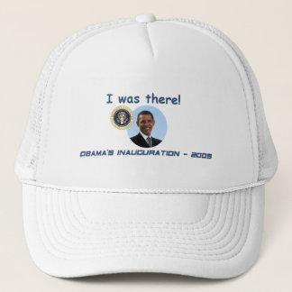 私は-帽子そこにいました キャップ