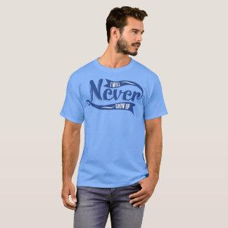 私は…決して Tシャツ