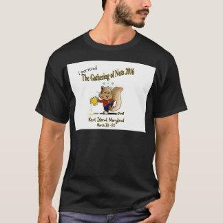 私は(1280x960) .jpgを生き延びました tシャツ