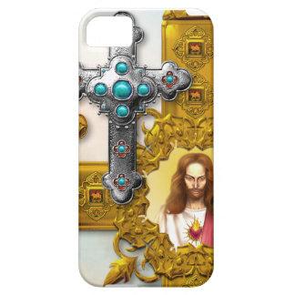 私は- Iponeカバーを信じます iPhone SE/5/5s ケース