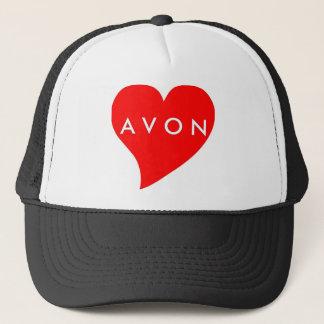 私はAVONを愛します キャップ