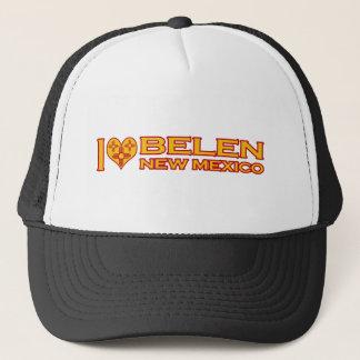私はBelen、NMを愛します キャップ