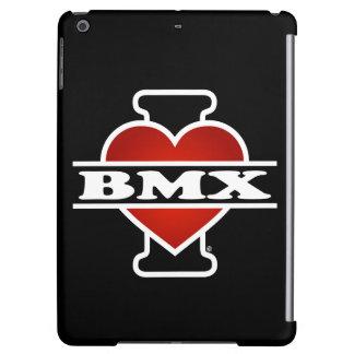 私はBMXを愛します