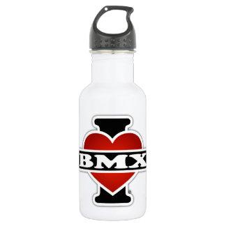 私はBMXを愛します ウォーターボトル