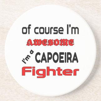 私はCapoeiraの戦闘機です コースター