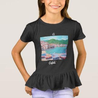 私はCefalu - Tシャツにいました Tシャツ