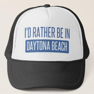私はDaytona Beachにむしろいます キャップ