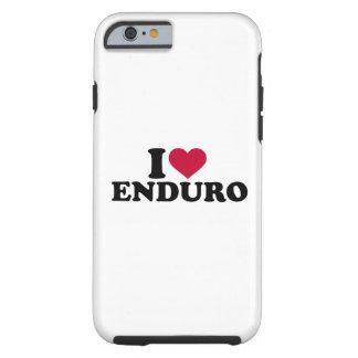 私はEnduroを愛します ケース