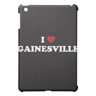 私はGainesvilleフロリダを愛します iPad Miniカバー