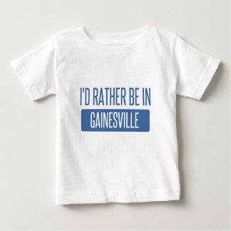 私はGainesville GAにむしろいます ベビーTシャツ
