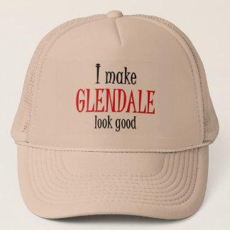 私はGlendaleの一見をよくさせます キャップ