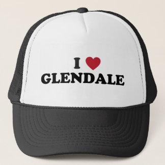 私はGlendaleアリゾナを愛します キャップ
