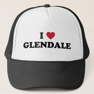 私はGlendaleカリフォルニアを愛します キャップ