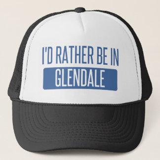 私はGlendale AZにむしろいます キャップ