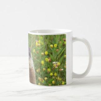 私はGroundhogです コーヒーマグカップ
