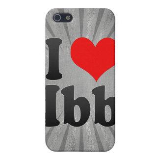 私はIbb、イエメンを愛します iPhone 5 Cover