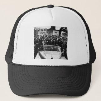 私はIkeドワイト・D・アイゼンハワーのキャンペーンを好みます キャップ