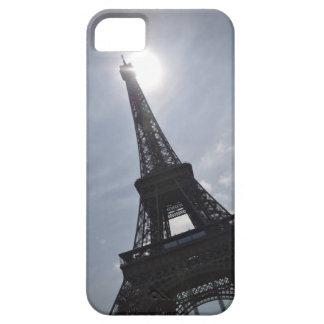 """""""私はiPhonesのためのパリに""""の例いました iPhone SE/5/5s ケース"""