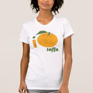私はJAFFAのTシャツを愛します Tシャツ