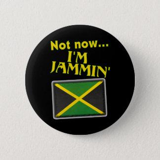 私はJamminです 缶バッジ